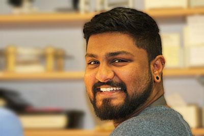 Aparnan Thiaparan